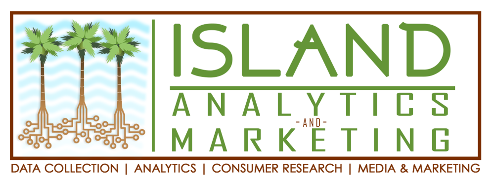 Island Analytics and Marketing (http://www.islandanalyticsvi.com)