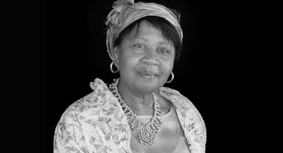 """JAMAICA KINCAID is an award-winning Antiguan-American novelist, essayist, gardener, and gardening writer. She resides in Vermont and teaches at Harvard as the """"Professor of African and African American studies in Residence."""""""