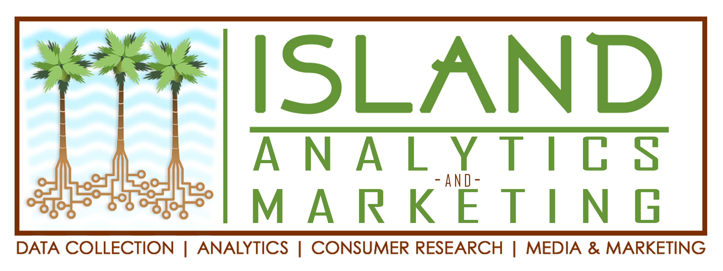 Island Analytics and Marketing